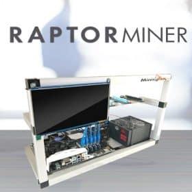 Raptor Miner Rig Kit 2