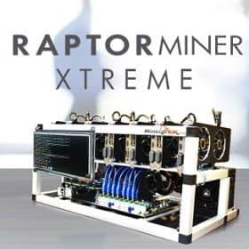 Raptor Miner Xtreme