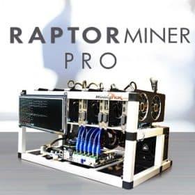 Raptor Miner Pro